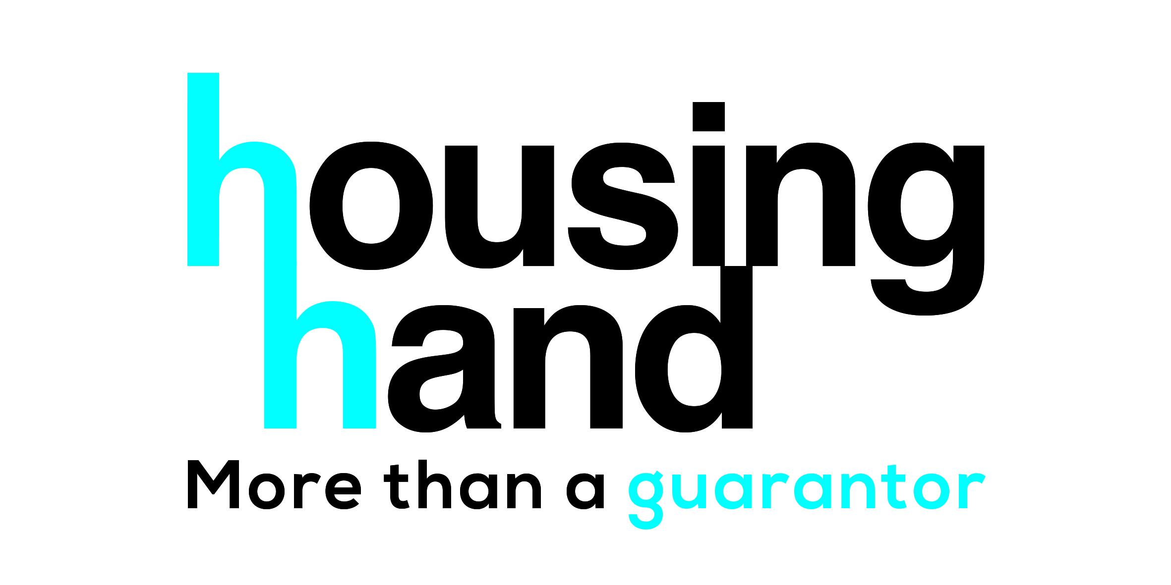 Housing Hand logo