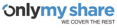 Only My Share logo